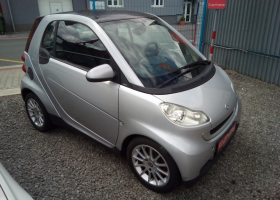 SMART Fortwo 62 Coupe